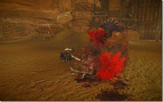 01-河狸兽的飚血